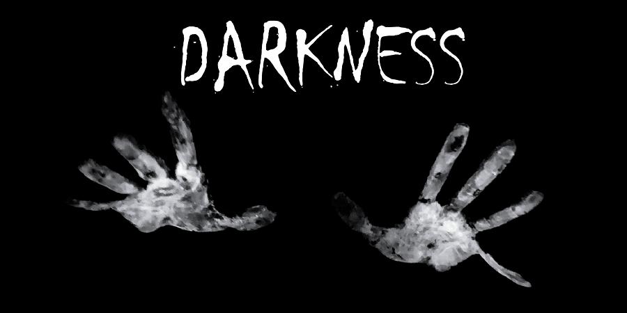 Darkness escape room Brisbane